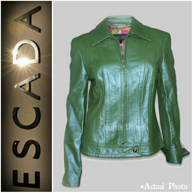 -Yunik- 🎉70% Off🎉 Authentic ESCADA
