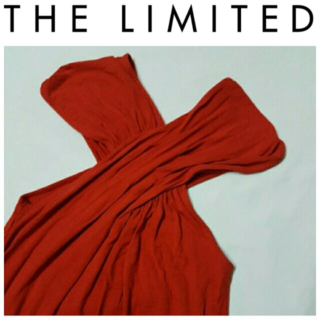 -Yunik- Authentic The Limited Off Shoulder Top
