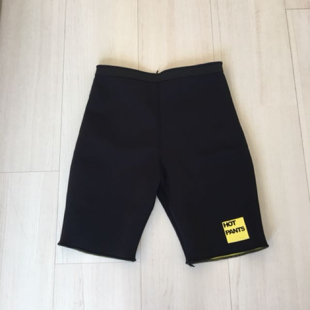 Zaggora Hot Pants