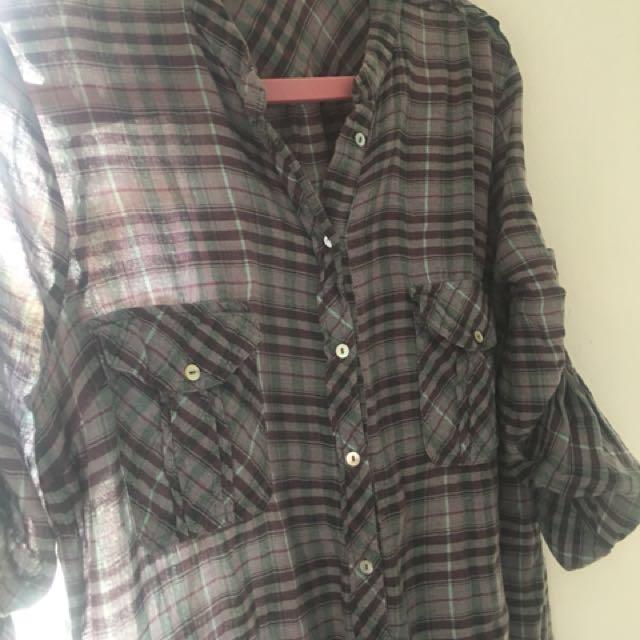 Zara comfy sleeve