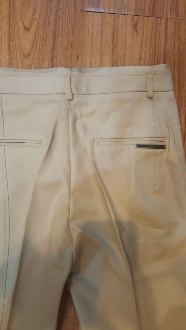 Zara office pants