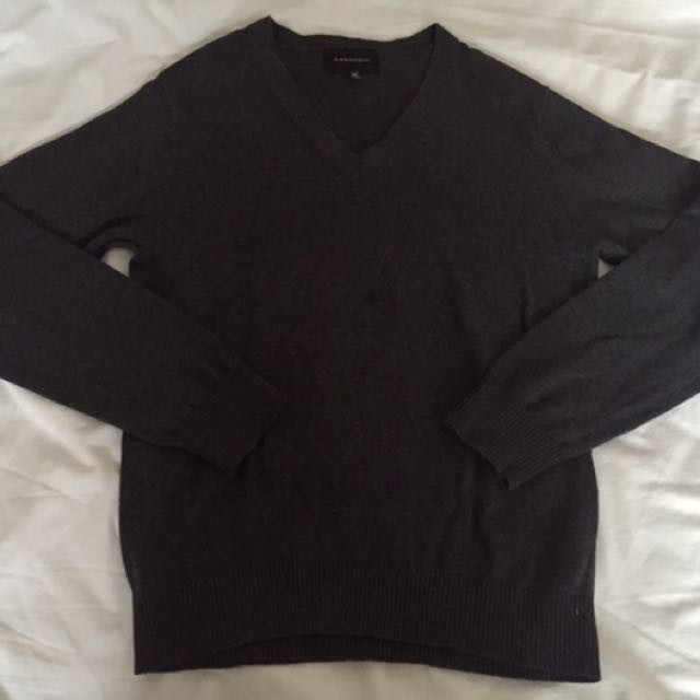 Zaraman sweater black sz.L MULUS