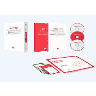 [PREORDER] [DVD] TWICE TV5 _ TWICE in SWITZERLAND DVD
