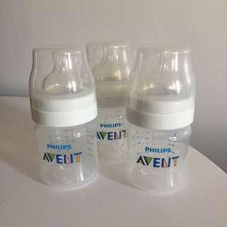 Avent Classic Bottle 4oz