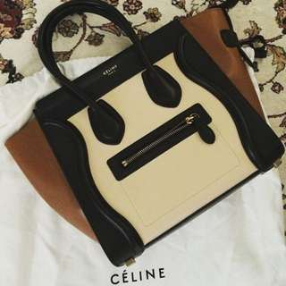 Authentic Celine