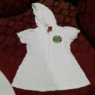 Wiggles original hoodie top