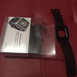 Strap Apple watch Lunatik 42 mm