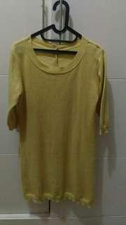 Dress atau baju atasan