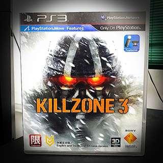 PS3 @ Kill Zone 3