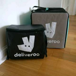 Deliveroo Items