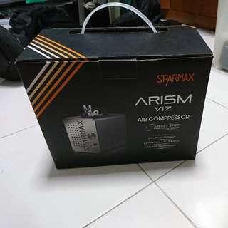 Sparmax Arism Viz air compressor