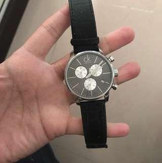 Ck 手錶99%新