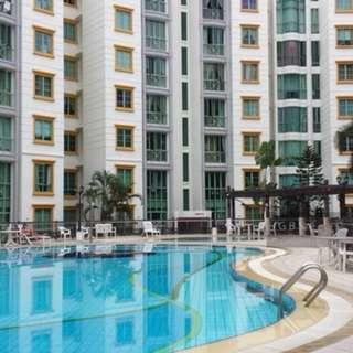 Room for rent Paya Lebar master/common