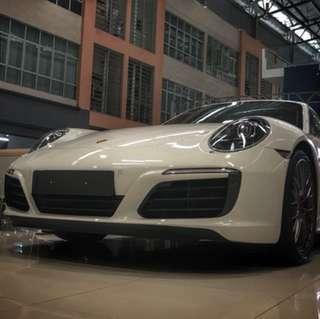 Porsche 911 Carrera C2