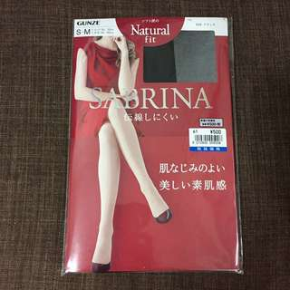 Stockings from Japan