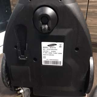 吸塵機 SC4710