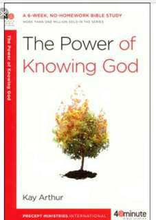 Free! The Power of Knowing God