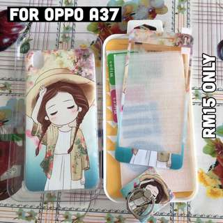 Clearance 🌟 Oppo A37 Case