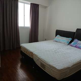 Room for 1 person near Simei Stn