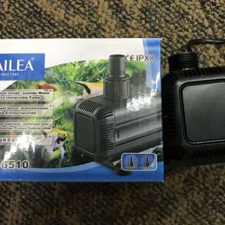 Hailea water pump HX-6510