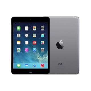全新iPad 32GB Wi-Fi 太空灰