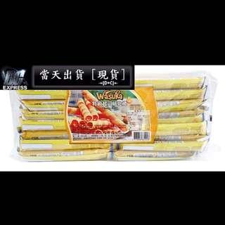 🚚 -=[D•C]=- (50支) Wasuka 爆漿 威化捲 印尼威化捲 印尼爆漿威化捲 印尼爆漿威化捲 (起司口味)