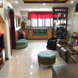 Clementi HDB for sale