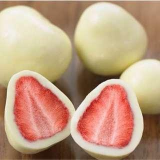 無印良品 草莓巧克力草莓草莓草莓
