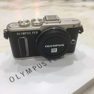 Brand new Olympus E-PL8 EPL8 Body