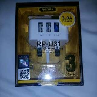 Remax Charge Plug