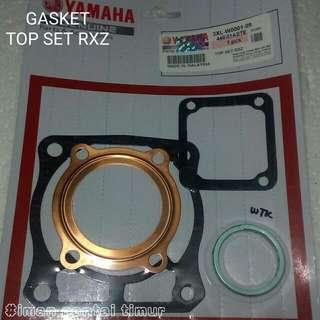 GASKET TOP SET RXZ RM15
