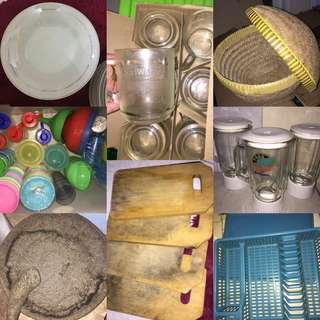 Jual perlengkapan usaha rumah makan lengkap