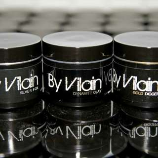 {CHINESE NEW YEAR SALE} BRAND NEW AND SEALED By Vilain Gold Digger and By Vilain Silver Fox