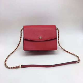 Tory Burch Parker Crossbody Bag