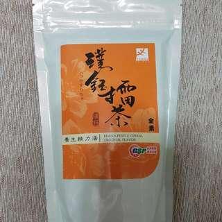🚚 璞鈺擂茶~養生精力湯口味