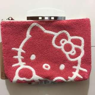 🚚 Kitty 刺繡包