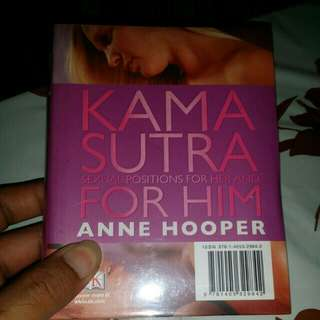 Kamasutra adult book