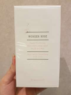 parfume zara wonder rose