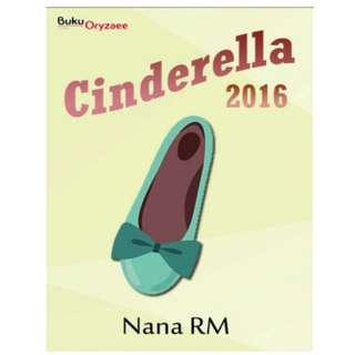 Ebook Cinderella 2016 - Nana RM