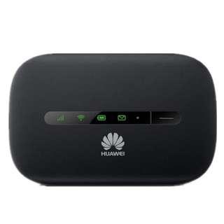 Huawei Mobile WiFi E5330