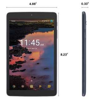 Alcatel A30 Tablet Brand New