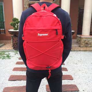Supreme School Bag