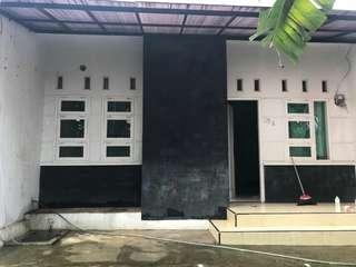 Rumah murah jarang ada di kebagusan dekat ragunan