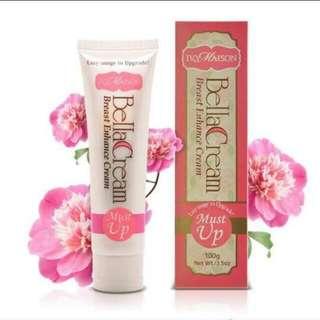 Bella Cream Breast Enhancement Cream 🌸