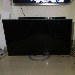 SONY 55吋 3D Smart TV  KDL-55W900A