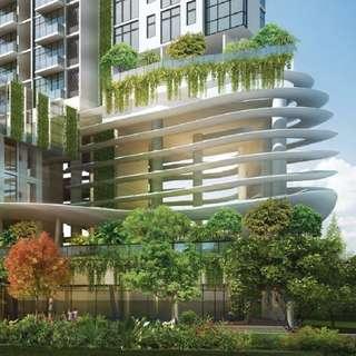 4 Bedroom Freehold Condo - Kallang Riverside (No agent fees)
