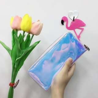 [PO] holographic wallet