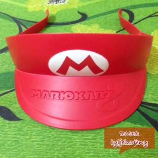 Super Mario Red Cap