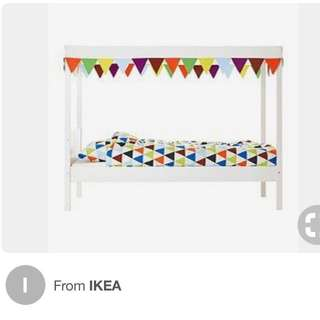 Looking for Ovrè bed frame
