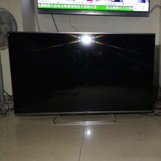 Panasonic 55吋 3D smart TV TH-55AS670A